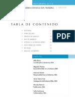 Boletín OEA 89 E-Gobierno y Redes Sociales