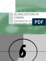 Globalization in Cinema