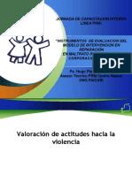 Genero y Violencia