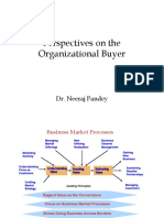 2_Perspectives on the Organizational Buyer