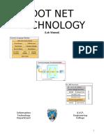 C#.NET assignments Manual..doc