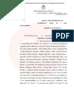 """La Cámara Federal confirmó el procesamiento de Cristina Kirchner en la causa por el """"dólar futuro"""""""