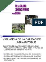 3.-Calidad de Agua Potable-moquegua