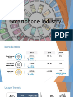 Smartphones_ a Microeconomic Analysis