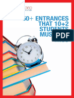 50+ Entrances That 10+2 Students Must Not Miss.pdf
