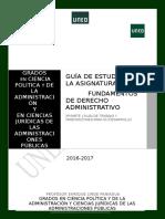 Guía II Parte Fundamentos de Derecho Administrativo.docx