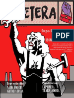 La Tetera Nro 1 Marzo 2016