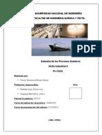 Ipq (Pesquera Diamante)(Informe)
