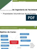 Factores Volumetricos