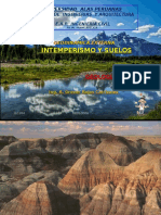 5ta Clase Geologia (Intemperismo)