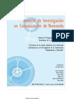 Freites Yajaira 2013 Las Revistas Ganadera y Pecuarias Como Ejemplo de Divulgación de Conocimiento Veterinario 1934-1939