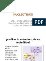 NUCLEÓTIDOS