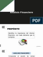 Análisis financiero 1