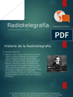 Radio Telegraf í A
