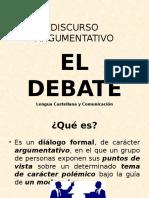 Debate Modificado