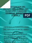 Estado Parcelario - Ley10707