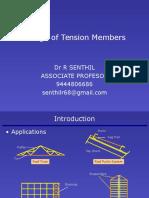 Tension Members