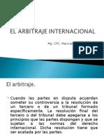 EL ARBITRAJE 1.ppt