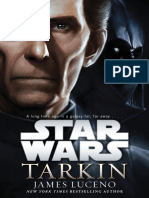 Tarkin - 50 Page Friday