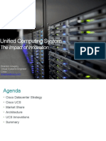 UnifiedComputingSystem ArchitectureFundamentals DataCenter March 2016