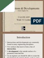 Lec12 IntersectionsAndDevelopments