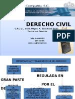 DERECHO CIVIL (MATERIAL  MODULO  DE  DERECHO).pptx