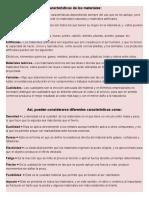 Características de los materiales.docx