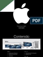 Capacitación Apple - Linea Directa