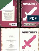 MINECRAFT a Harc Kézikönyve