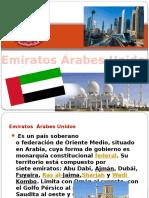 Emiratos Árabes Unidos Expo
