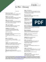 The Gunpowder Plot - Glossary.pdf