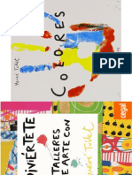 Libros Sobre Arte Para Niños