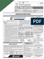 RESULTADOS ELECTORALES - RESOLUCIÓN N° 06-2016-CEN-CPPe