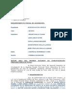 Acusacion Caso 323-2013