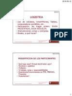 Administracion de Proyectos - Sesion II