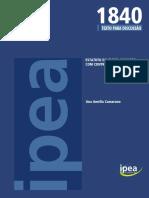 Idoso Ipea - texto completo.pdf