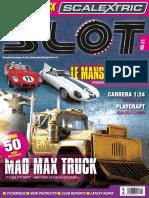 Slot Magazine - November-December 2016