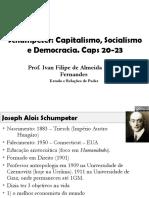 ERP Schumpeter