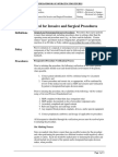 IHOP - 09.13.25 - Universal Protocol for Invasive and Surgical Procedures