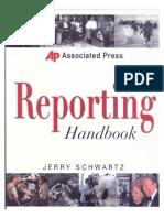 [Language - English] - Writing skills - Associated Press Reporting_Handbook (journalism).pdf