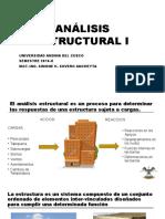 Análisis Estructural i (1) avance