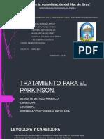 Tratamiento Para El Parkinson