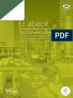 Abc de los hidrocarburos no convencionales