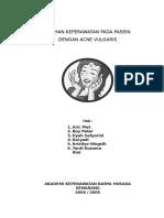 Acne - Aric Piet Dkk