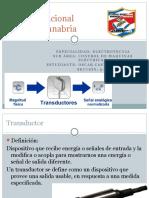 Transductor Sensor