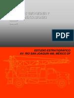 CGS Soils Mechanics - Modelo