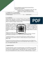 2014 Programa Metodologia