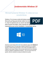 conceptos fundamentales windows 10