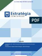 PDF Pos Edital Prefeitura de Juiz de Fora Procurador 2016 Conforme Novo Cpc Direito Processual Civil (1)
