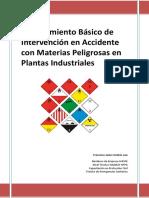 Procedimiento en Intervenciones Con MMPP Francisco Javier Andrés